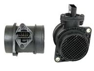 Medidor Fluxo de Ar Audi A4 1.8 T COD 06A906461L Seminovo