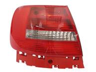 Lanterna Traseira Audi A4 98 a 200 Lado Esquerdo